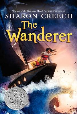 The Wanderer (Rack) by Sharon Creech