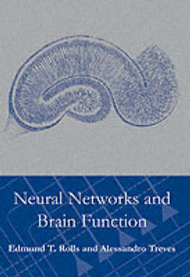 Neural Networks and Brain Function by Edmund Rolls