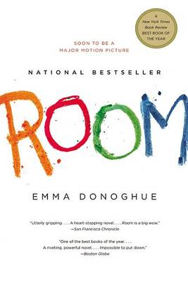 Room by Professor Emma Donoghue