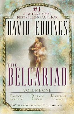 Belgariad Omnibus 1 book