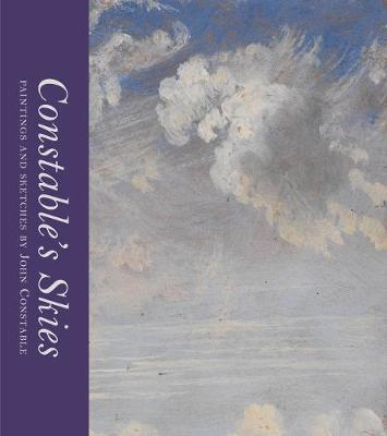 Constable's Skies by Mark Evans