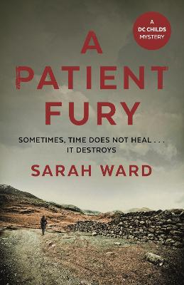 A Patient Fury by Sarah Ward