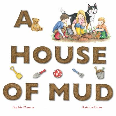 A House of Mud book