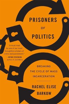 Prisoners of Politics: Breaking the Cycle of Mass Incarceration book
