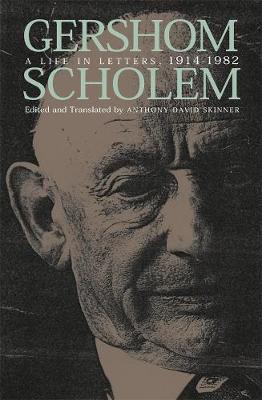 Gershom Scholem, Kabbalah and Counter History book