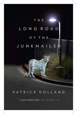 Long Road of the Junkmailer book
