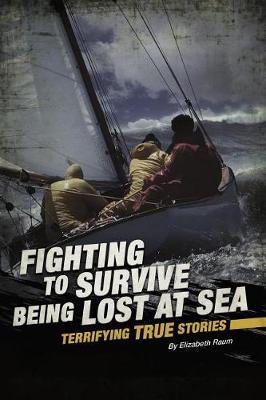 Being Lost at Sea book