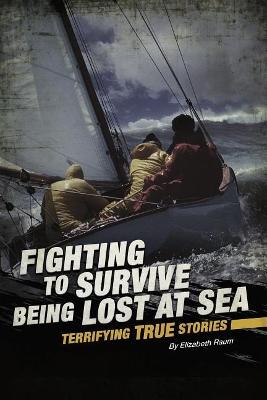 Being Lost at Sea by Elizabeth Raum