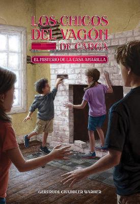 El misterio de la casa amarilla (Spanish Edition) book