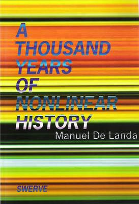 Thousand Years of Nonlinear History book
