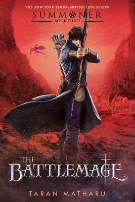 Battlemage by Taran Matharu