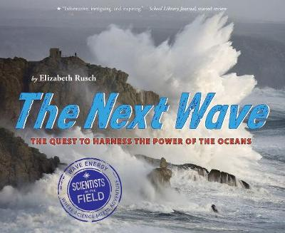 Next Wave: The Quest to Harness the Power of the Oceans book