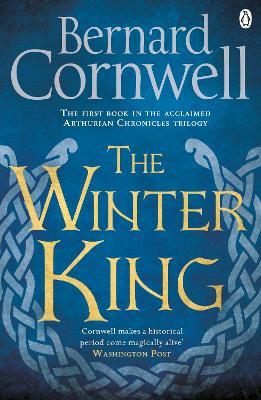 Winter King by Bernard Cornwell