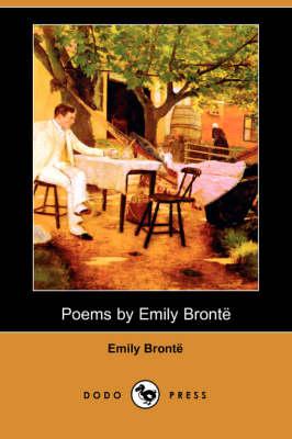 Poems by Emily Bronte (Dodo Press) book