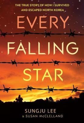 Every Falling Star: The Story of How I Escaped North Korea by Sungju Lee
