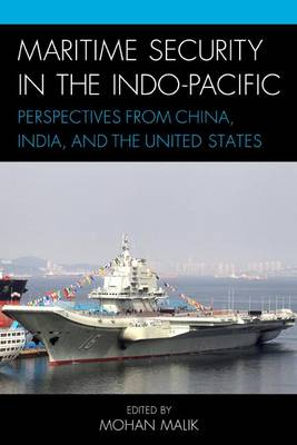 Maritime Security in the Indo-Pacific book