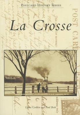 La Crosse by Laura Godden