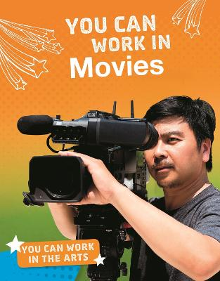 You Can Work in Movies book