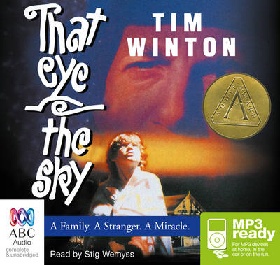 That Eye, The Sky by Tim Winton