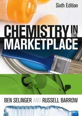 Chemistry in the Marketplace by Ben Selinger