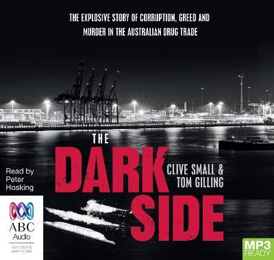 Dark Side book