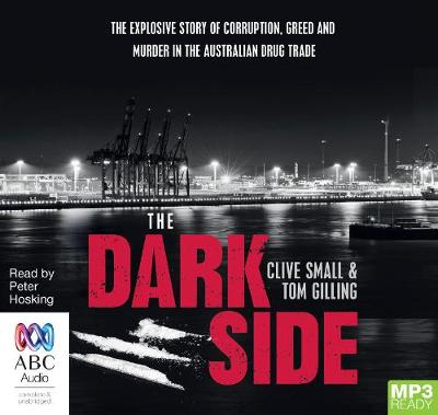The Dark Side by Clive Small