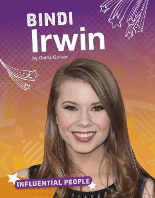 Bindi Irwin book