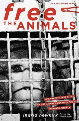 Free the Animals by Chrissie Hynde