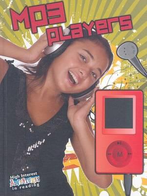 MP3 Players by Jeanne Sturm