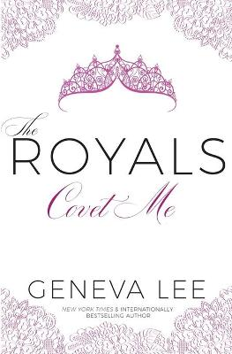 Covet Me by Geneva Lee