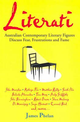 Literati book