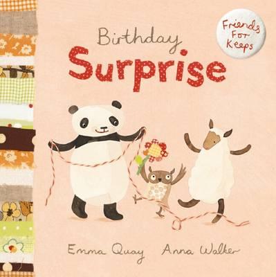 Birthday Surprise by Emma Quay