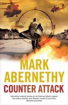 Counter Attack by Mark Abernethy