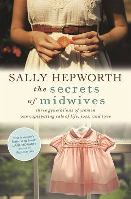 The Secrets of Midwives by Sally Hepworth