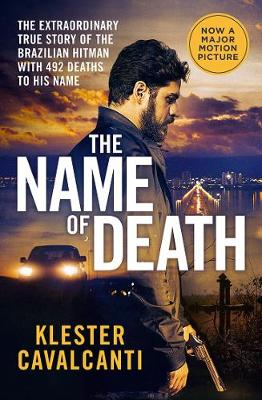 Name of Death book