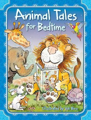 Animal Tales by Linda Jennings