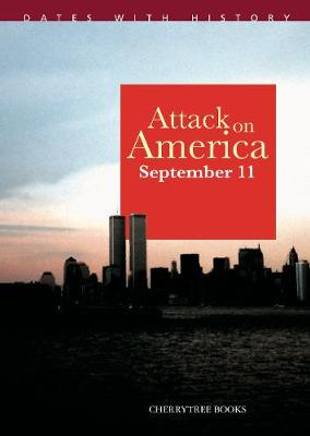 Attack on America 11 September 2001 by Brian Williams