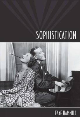 Sophistication book