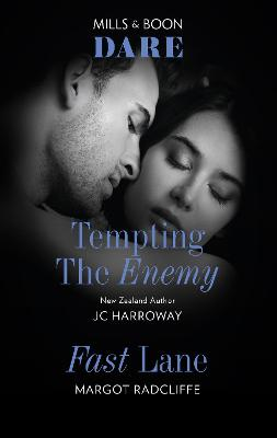 Tempting the Enemy/Fast Lane book