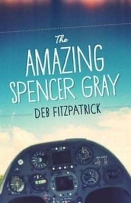 Amazing Spencer Gray by Deb Fitzpatrick
