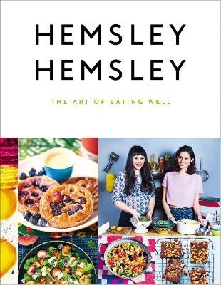 Art of Eating Well book
