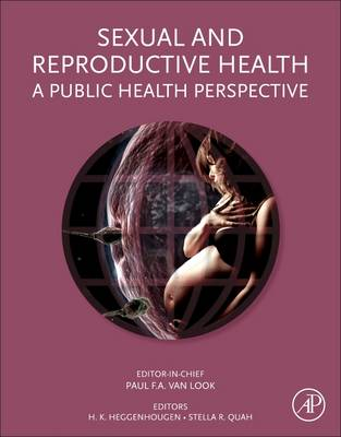 Sexual and Reproductive Health by Paul Van Look
