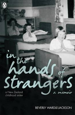 In The Hands Of Strangers book