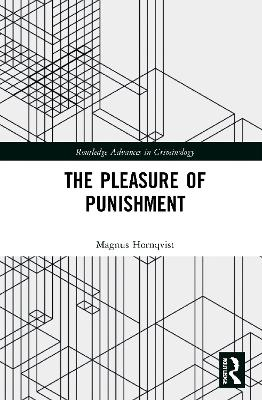 The Pleasure of Punishment book