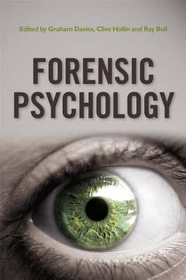 Forensic Psychology by Graham M. Davies