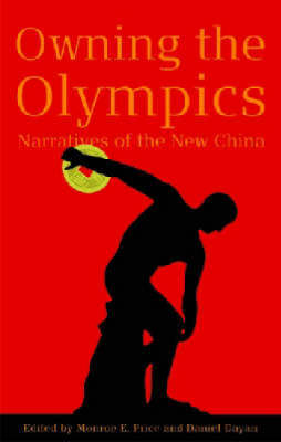 Owning the Olympics by Daniel Dayan
