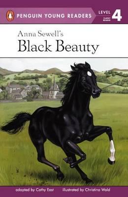 Anna Sewell's Black Beauty by Christina Wald