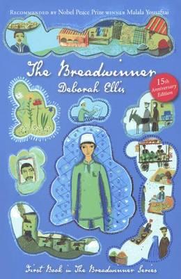 Breadwinner book