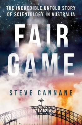 Fair Game book