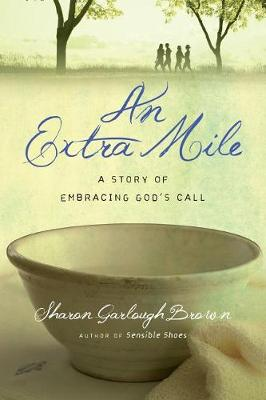 An Extra Mile by Sharon Brown